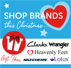 Shop Brands this Christmas...