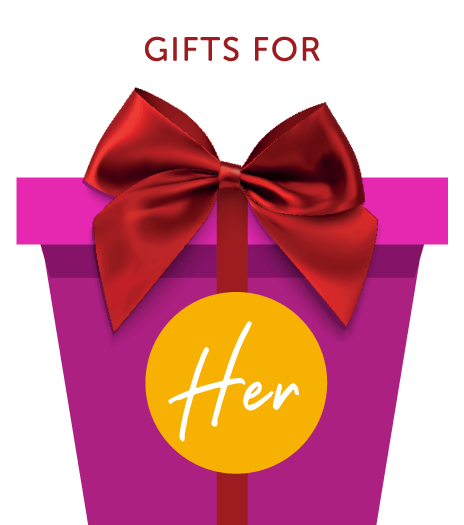 Gifts for her Shop Now