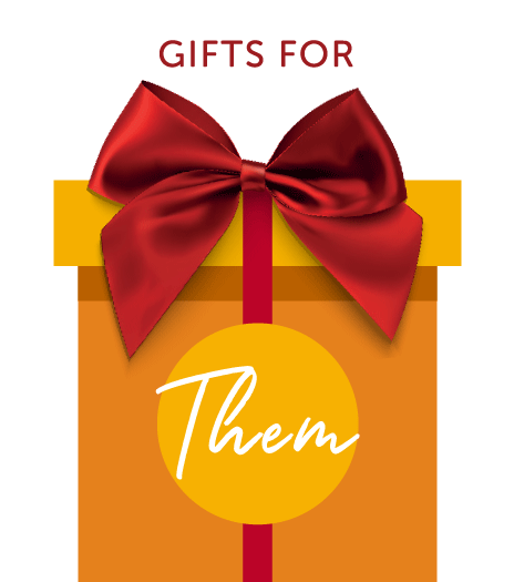 Gifts for them Shop Now