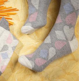 Socks and Socks Liners