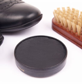 Shoe Polish, Cleaner and Protection Sprays