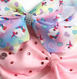 Hair Accessories and Hair Bows