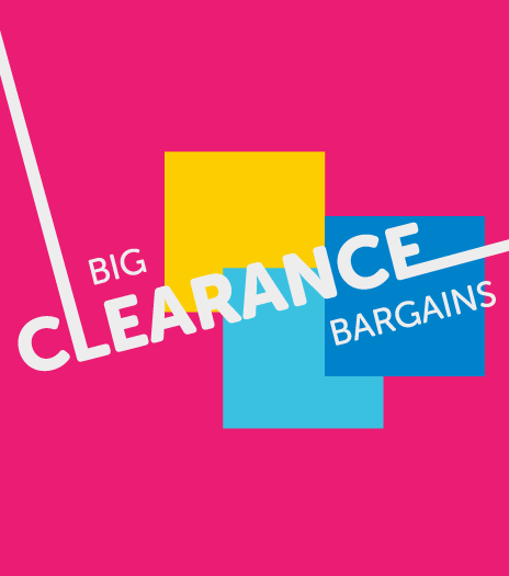 Big Clearance Bargains