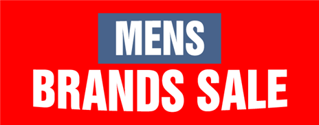 Mens Sale Brands