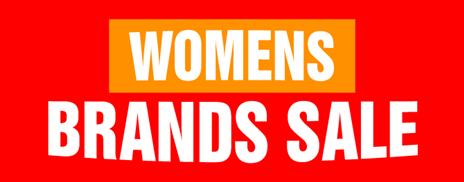 Womens Brands Sale