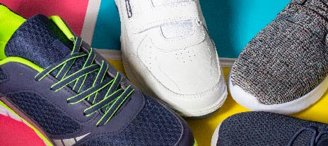 Mens Trainers Buying Guide