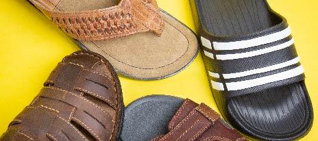 Mens Sandals Styles