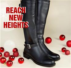 Shop Womens Knee High Boots