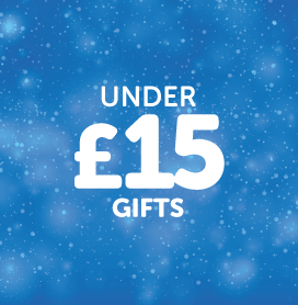 Stocking Fillers Under £15