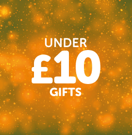 Boys' Stocking Fillers Under £10