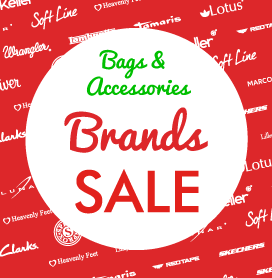 Brand Name Bags & Accessories Sale