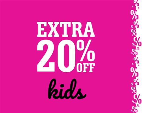 Kids Extra 20