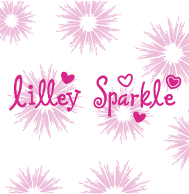 Lilley Sparkle Girls' Shoes