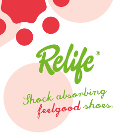 Relife Men's Shoes