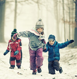 Kids' Winter Boots and Shoes