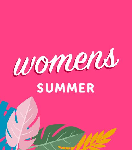 Womens Summer
