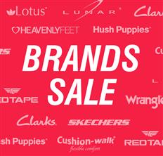 Branded Sale