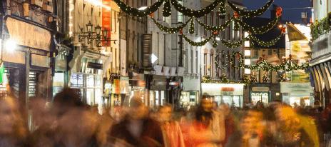 Christmas Shopping Survival Guide