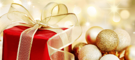 Christmas Shoes: Your Gift Guide!